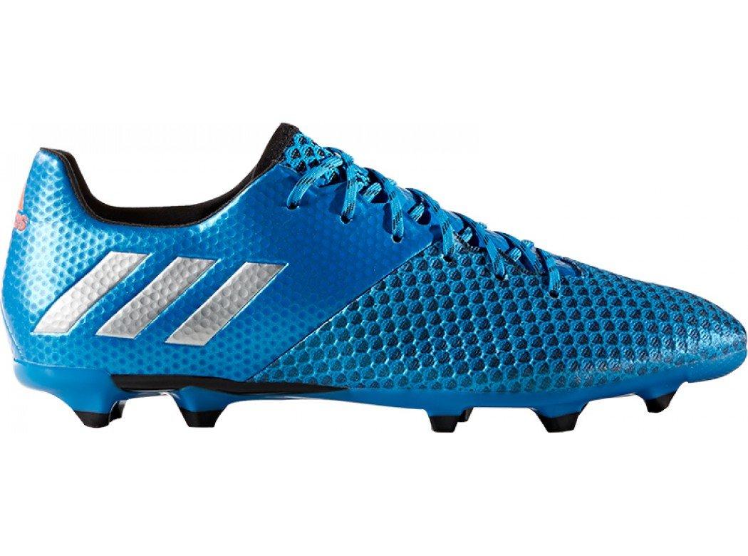 Adidas Messi 16.2 FG - Bestel je voordelig bij ... Badmintonschoenen