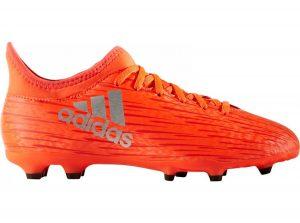 Adidas X 16.3 FG Jr.