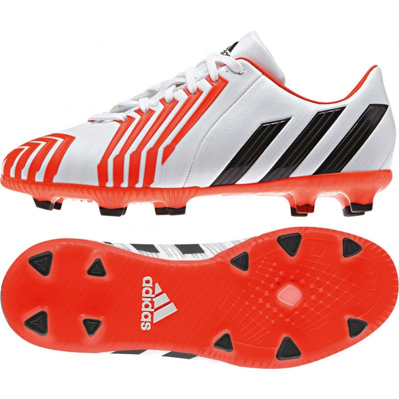 Adidas Predator Absolado Instinct FG Jr