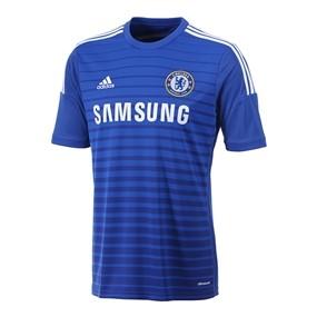 Adidas Chelsea Shirt Thuis Sr. (Aktie)